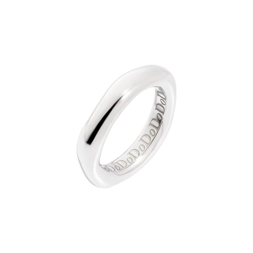 molto carino b232e ff97f Dodo anello irregular in argento