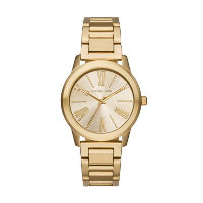 Michael Kors orologio collezione hartman 38mm