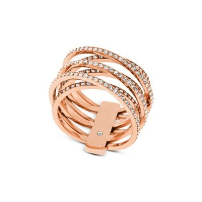 Michael Kors anello donna collezione summer