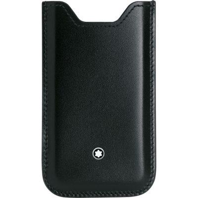 Montblanc – Porta iPhone SE Meisterstück 110000