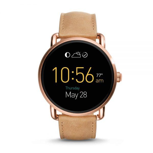 Fossil orologio smartwatch Q Wander