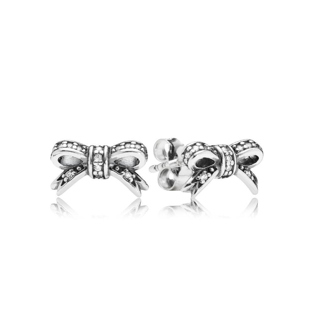 pandora fiocco anello