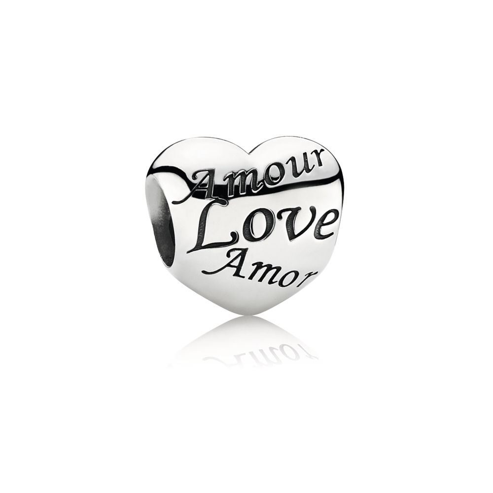 ciondoli pandora d'amore