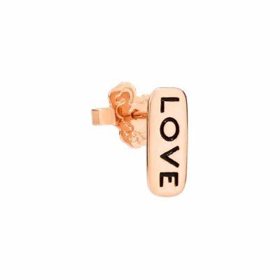 Dodo orecchino love