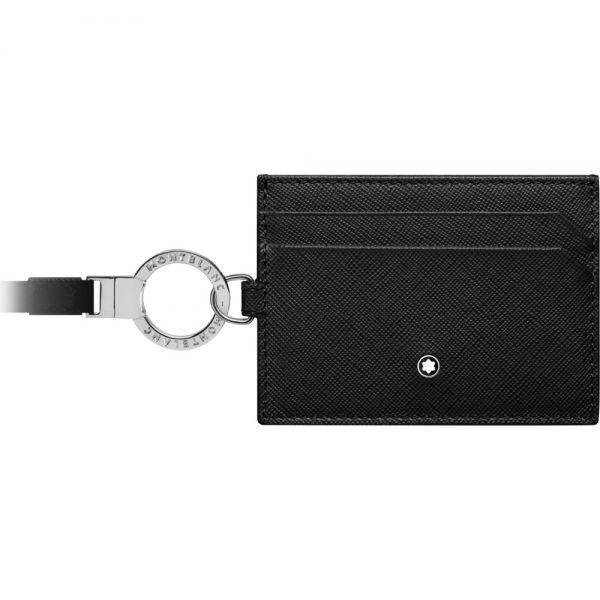 Montblanc – Custodia tascabile per carte di credito 116350