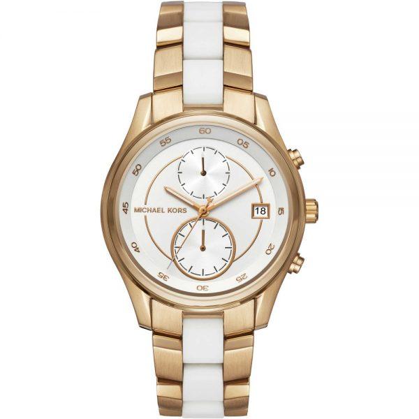 Michael Kors orologio multifunzione collezione briar