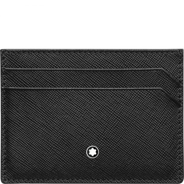 Montblanc – Custodia tascabile 5 scomparti 114603