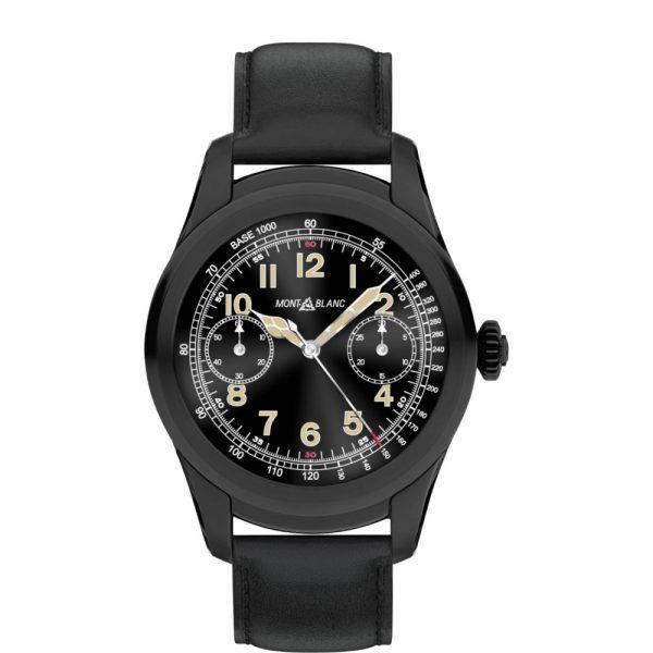 Montblanc – Summit Smartwatch 117538