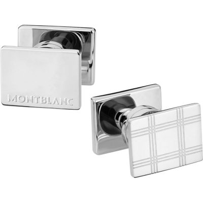 Montblanc gemelli Essential Sartorial