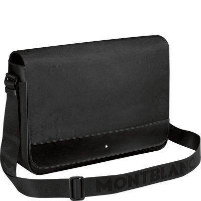 Montblanc messenger bag Nightflight