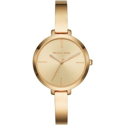 Michael Kors orologio solo tempo Jaryn colore gold
