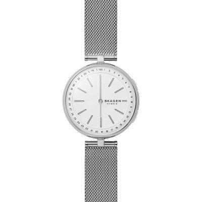 Skagen orologio smartwatch Signatur t-bar Connected