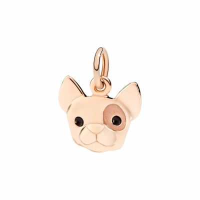 Dodo – Charm Bulldog Francese DKMDOG/FB/9/AC/K