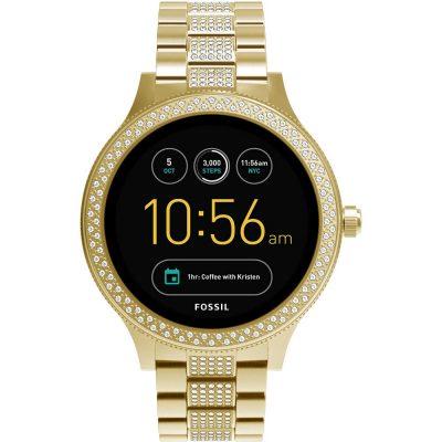Fossil – Orologio smartwatch Q Venture FS5375
