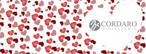 La festa di San Valentino e la sua storia. Scopriamola da Gioiellerie Cordaro