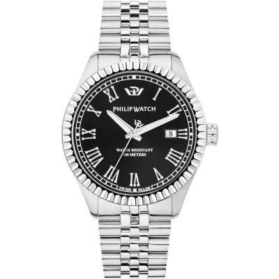 Philip Watch – Orologio solo tempo Caribe R8253597036