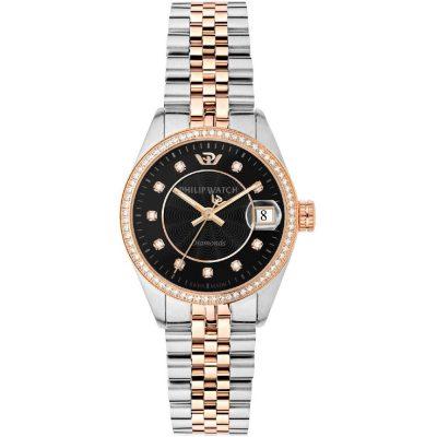 Philip Watch – Orologio solo tempo Caribe R8253597527