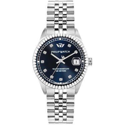 Philip Watch – Orologio solo tempo Caribe R8253597536