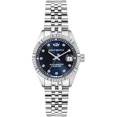 Philip Watch – Orologio solo tempo Caribe R8253597537