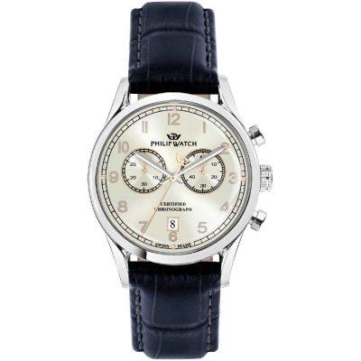 Philip Watch – Orologio cronografo Sunray R8271908007