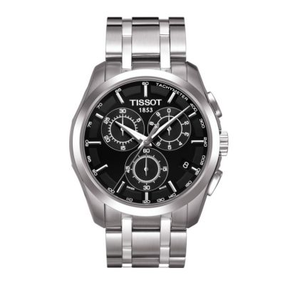 Tissot – Orologio Couturier Chronograph T0356171105100