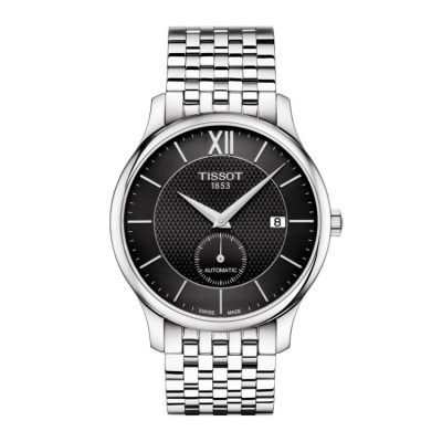 Tissot – Orologio Tradition Automatic small second T0634281105800