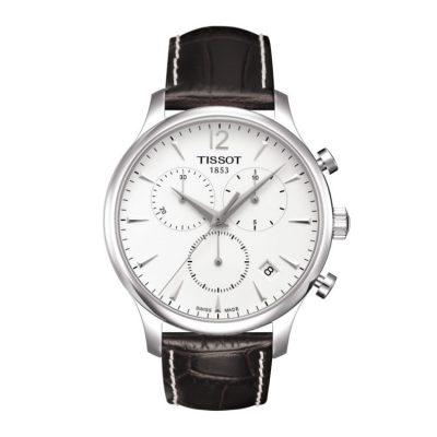 Tissot – Orologio Tradition Chronograph T0636171603700