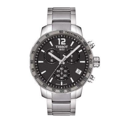 Tissot – Orologio Quickster Chronograph T0954171106700
