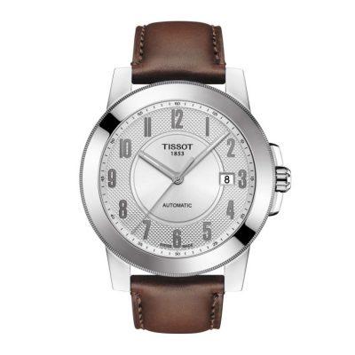 Tissot – Orologio Gentleman Swissmatic T0984071603200