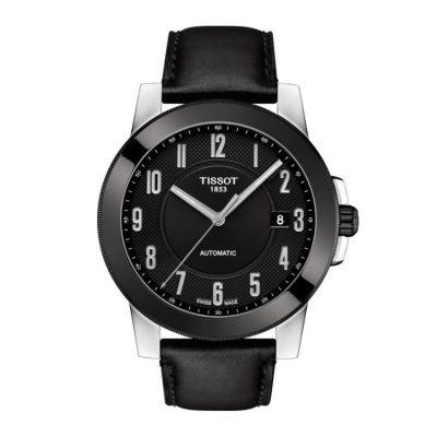 Tissot – Orologio Gentleman Swissmatic T0984072605200