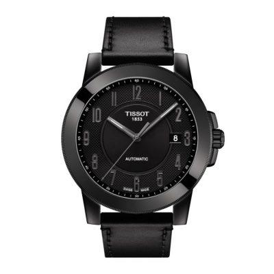 Tissot – Orologio Gentleman Swissmatic T0984073605200