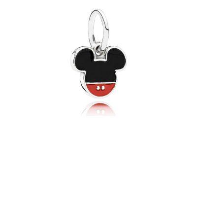 Pandora – Charm pendente iconico Mickey Mouse