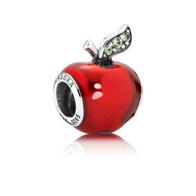 Pandora – Charm la mela di Biancaneve