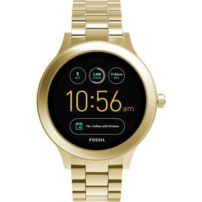 Fossil – Orologio smartwatch Q Venture FTW6006