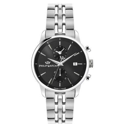 Philip Watch – Orologio cronografo Anniversary R8273650002