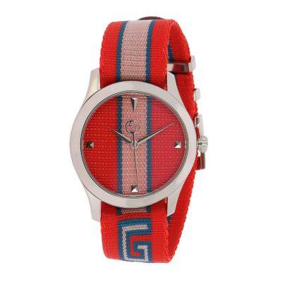 Gucci – Orologio solo tempo G-Timeless YA1264070