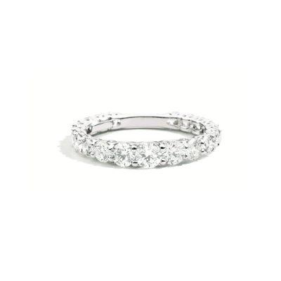 Recarlo – Anello in oro bianco e diamanti R29MS472/100-11