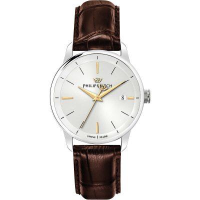 Philip Watch – Orologio Solo tempo Anniversary R8251150001