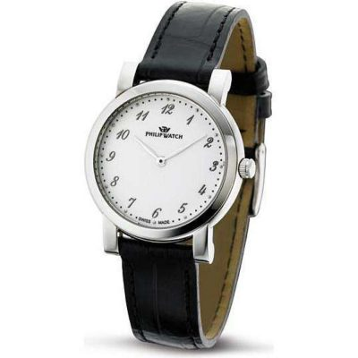 Philip Watch – Orologio Solo tempo Slim R8251193545