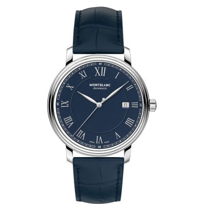 Montblanc – Montblanc Tradition Automatic Date 117829