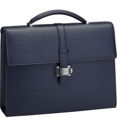 Montblanc – 4810 Westside Single Gusset Briefcase 118629