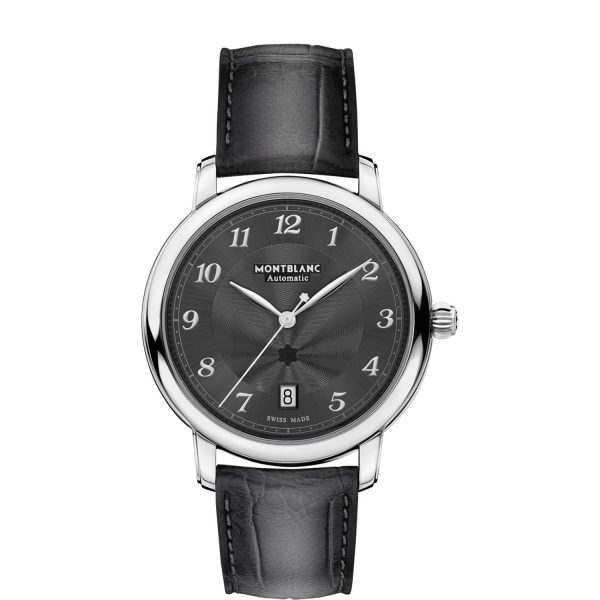 Montblanc – Montblanc Star Legacy Automatic Date 118517