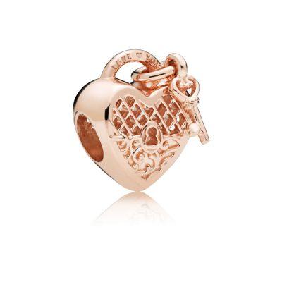 Pandora – Charm promessa d'amore 787655