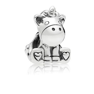 Pandora – Charm Bruno l'unicorno 797609