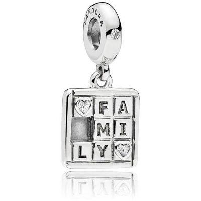 Pandora – Charm Family 797626CZ