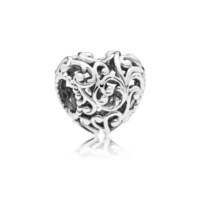Pandora – Charm cuore regale 797672