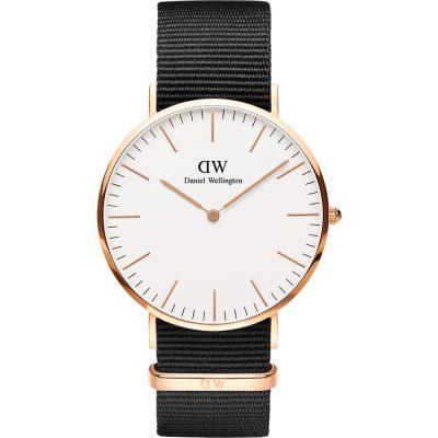 Daniel Wellington – Orologio Solo Tempo Cornwall DW00100257