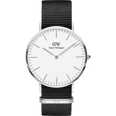 Daniel Wellington – Orologio Solo Tempo Cornwall DW00100258