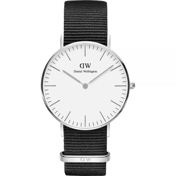 Daniel Wellington – Orologio Solo Tempo Cornwall DW00100260
