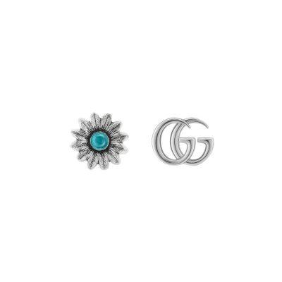 Gucci – Orecchini GG Marmont YBD52734400100U